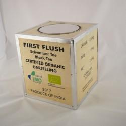 Darjeeling First Flush...