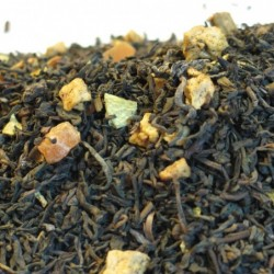 Pu Erh Grapefruit