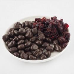 Żurawina w czekoladzie